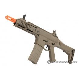 GHK Strong Kick G5 Gas Blowback Airsoft Rifle - TAN