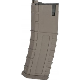 GHK 40rd Magazine for G5 Airsoft Gas Blowback Rifle - TAN