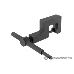 E&L Airsoft AK Series Front Sight Adjuster Tool - BLACK