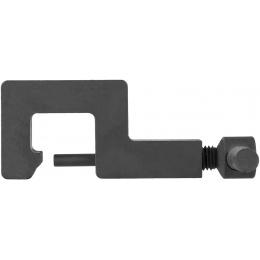 E&L Airsoft AK Series Front Sight Adjuster Tool - BLACK