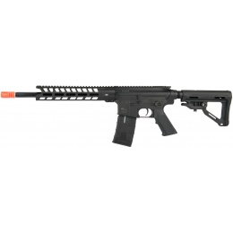 ICS CXP-Peleador Sportline M4 Airsoft AEG RIfle - BLACK