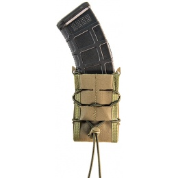High Speed Gear Single TACO Pouch for Rifle Magazines - OLIVE DRAB