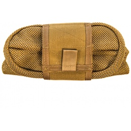 High Speed Gear MAG-NET Dump Pouch V2 for MOLLE - COYOTE BROWN