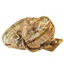 High Speed Gear MAG-NET Dump Pouch V2 for MOLLE - MULTICAM