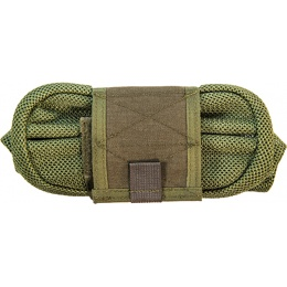High Speed Gear MAG-NET Dump Pouch V2 for MOLLE - OLIVE DRAB