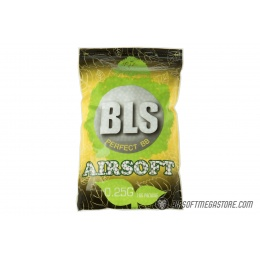 BLS Perfect BB 0.25g Biodegradable Airsoft BBs [4000rd] - WHITE