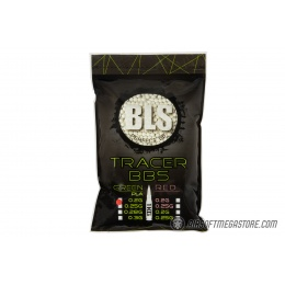 BLS Perfect BB 0.20g Dark Knight 1Kg Bio Tracer BBs [5000 rd] - GREEN