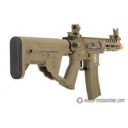 Lancer Tactical Enforcer NEEDLETAIL AEG [LOW FPS] - TAN
