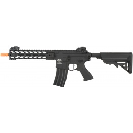 Lancer Tactical ProLine BATTLE HAWK Airsoft AEG [HIGH FPS] - BLACK