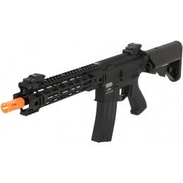 Lancer Tactical ProLine BATTLE HAWK Airsoft AEG [HIGH FPS] - BLACK