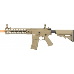 Lancer Tactical ProLine BATTLE HAWK Airsoft AEG [HIGH FPS] - TAN