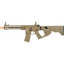 Lancer Tactical Enforcer BATTLE HAWK AEG [HIGH FPS] w/ Alpha Stock - TAN