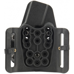 G-Force Kydex Magazine Hardshell M4 Pouch - BLACK
