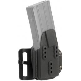 G-Force Kydex Magazine Hardshell M4 Pouch - BLACK