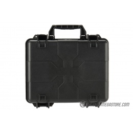 Lancer Tactical Pistol Storage Case - BLACK