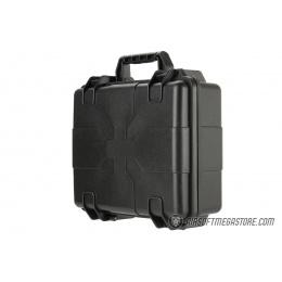 Lancer Tactical Pistol Storage Case - BLACK