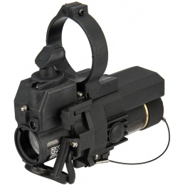 Lancer Tactical Dummy PAS-29 Clip On Thermal Imager - BLACK