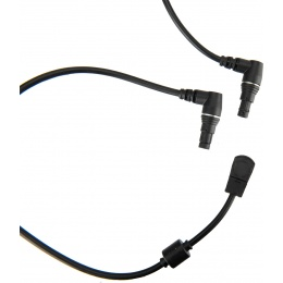Lancer Tactical GPNVG-18 Non-Functional 60cm Splitter Wire