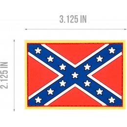 G-Force Confederate