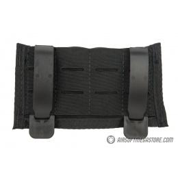 High Speed Gear Shotgun Shell Pouch w/ MOLLE - BLACK