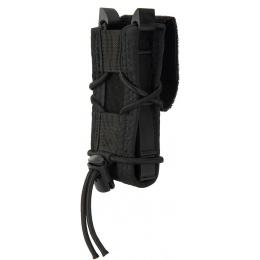 High Speed Gear Pistol Taco® Single Modular Pistol Pouch for Belt Systems - BLACK