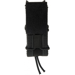 High Speed Gear Pistol Taco® Single Modular Pistol Pouch for Belt Systems - BLACK
