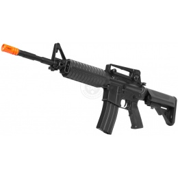 SRC Airsoft CompSpec Tactical M4 Full Metal Gearbox AEG Rifle