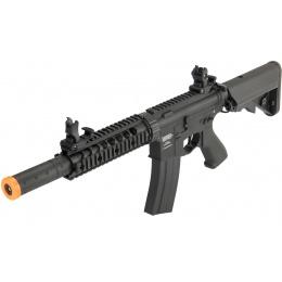 Lancer Tactical LT-15 ProLine Series M4 SD Airsoft AEG [HIGH FPS] - BLACK