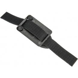 G-Force Hands Free Sling Mount for Backpacks - BLACK