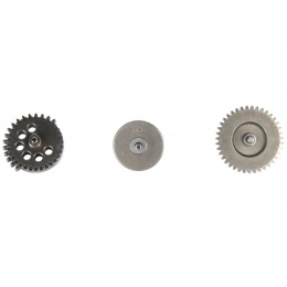 JG Version 2 & 3 High Speed Full Metal Airsoft AEG Gear Set
