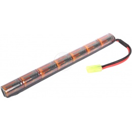 VB-Power 8.4V NiMH Stick-Type Battery for AK-S AK M5-K AEG - 1600 mAh