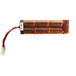 VB-Power 8.4V NiMH Large Battery for Electric AEG - 3300 mAh