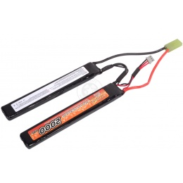 VB-Power 7.4V 2000 mAh 15C Lithium Polymer LiPo Nunchuck Battery