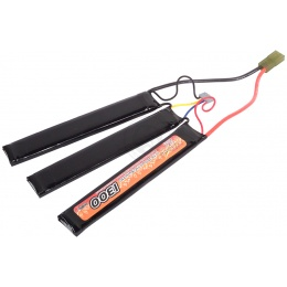 VB-Power 11.1V 1300 mAh 15C Lithium Polymer LiPo Crane Stock Battery