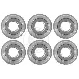 JG Stainless Steel Airsoft AEG 7mm Ball Bearing Set