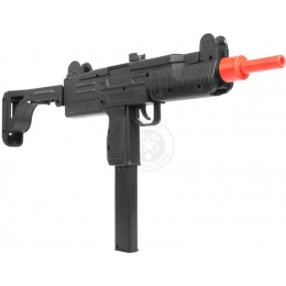 WellFire UZI SMG Automatic Electric AEG Airsoft Gun