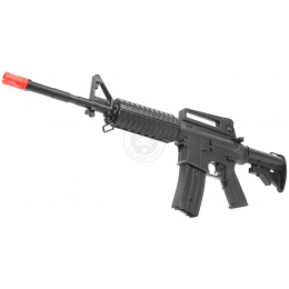 WellFire Airsoft Gun M4A1 Boys Automatic Electric AEG Rifle