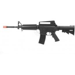 WellFire Airsoft Gun M4A1 Boys Automatic Electric AEG Rifle