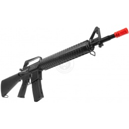 WellFire M16A1 Tactical Carbine Spring Rifle - Full Size Model