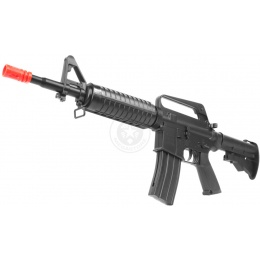 Airsoft WellFire M4A1 Carbine Spring Rifle
