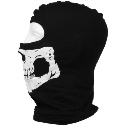 AMA Full Face Protection
