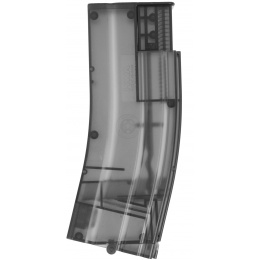 KWA High Performance M16 Mag Shaped BB SpeedLoader XL Hi-Cap