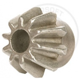 JBU Factory Replacement Metal Pinion Gear for Airsoft Motors