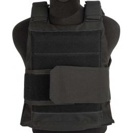 Defcon Replica Body Armor Shell (Color: Black)