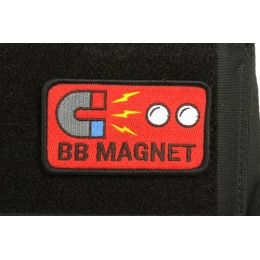 AMS Airsoft BB Magnet Patch - Full Color - Premium Hi-Fidelity Series