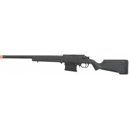 Elite Force AMOEBA AS-01 Striker S1 Gen2 Bolt Action Sniper Rifle - BLACK
