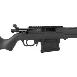 Elite Force AMOEBA AS-01 Striker S1 Gen5 Bolt Action Sniper Rifle - DESERT TAN