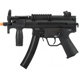 Elite Force H&K Licensed MP5K Limited Edition Airsoft AEG - BLACK