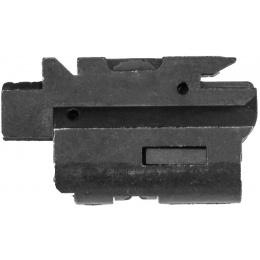 WE Tech God of War Silencer KIT for P99 Compact GBB Pistols - BLACK
