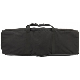 Flyye Industries 1000D Cordura 35-Inch Rifle Bag w/ Carry Strap - BLACK